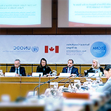 Inclusion, not exclusion: UNODC addresses stigma around substance use
